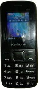 Karbonn K131