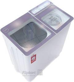 Godrej WS800PDS 8kg Semi Automatic Top Load Washing Machine