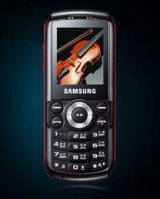 Samsung F219 CDMA