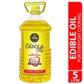 Disano Canola Oil, 5Ltr