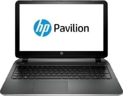 HP Pavilion 15-p209tx (K8U21PA) Notebook (5th Gen Ci7/ 8GB/ 1TB/ Win8.1/ 2GB Graph)