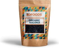 DFOODS Organic Kalonji (100g)