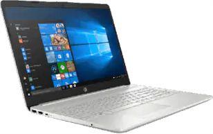HP 15s-du0096tu Notebook (8th Gen Core i5/ 8GB/ 1TB 256GB SSD/ Win10)