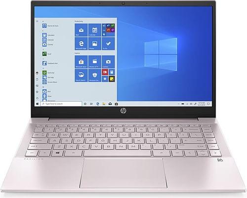 HP Pavilion 14-dv0055TU Laptop (11th Gen Core i5/ 16GB/ 512GB SSD/ Win10)