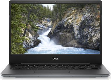 Dell Vostro 5481 Laptop (8th Gen Core i5/ 4GB/ 1TB/ Win10/ 2GB Graph)