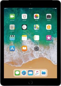 Apple iPad 9.7 2018 (WiFi+4G+128GB)