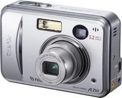 Fujifilm Finepix A350 5.2MP Digital Camera