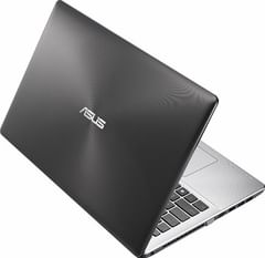 Asus X550CA-XO347D X Laptop (4th Gen Ci3/ 2GB/ 500GB/ Free Dos)