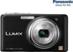 Panasonic Lumix DMC-FX78 12.1MP Digital Camera