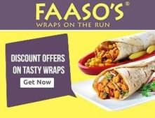 100% Cashback on Your First Order