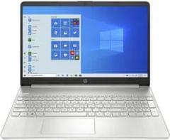 HP 15S-DU2061TX Laptop (10th Gen Core i3/ 8GB/ 1TB/ Win10/ 2GB Graph)