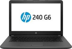 HP 240 G6 (5LR09PA) Laptop (7th Gen Core i3/ 4GB/ 1TB/ Win10 Home)