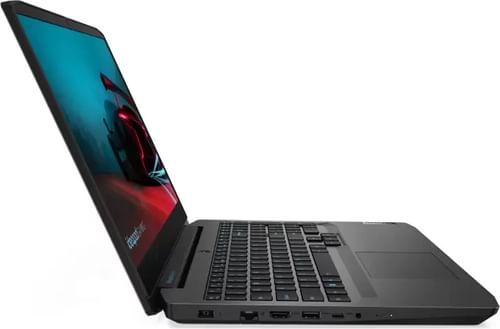 Lenovo IdeaPad Gaming 15ARH05 82EY00UBIN Gaming Laptop (AMD Ryzen 5 4600H/ 8GB/1TB 256GB SSD/ Win10 Home/ 4GB Graph)