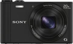 Sony Cybershot DSC-WX300 Point & Shoot