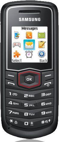 Samsung Guru E1081T