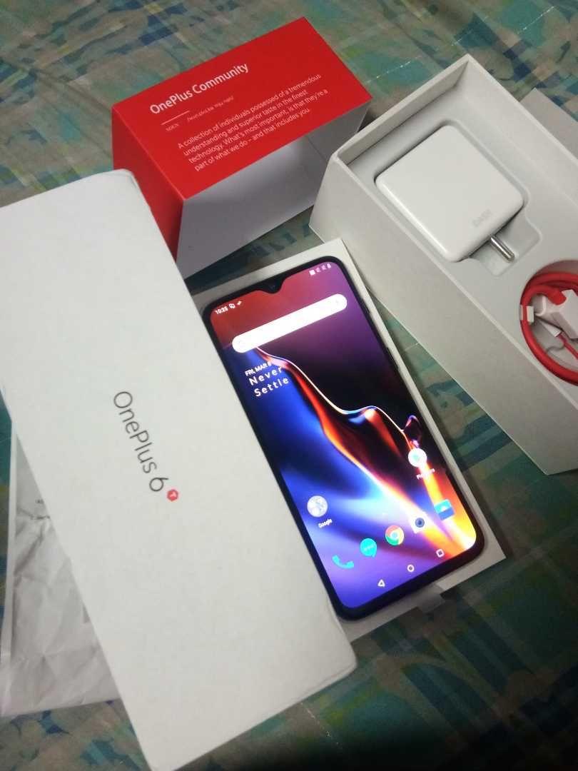 OnePlus 6T Best Price in India 2019, Specs & Review   Smartprix
