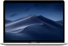 Apple Macbook Pro MR9U2HN/A Laptop (8th Gen Ci5/ 8GB/ 256GB SSD/ Mac OS Mojave)