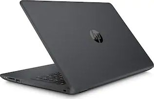 HP 240 G7 (5UE07PA) Laptop (7th Gen Core i3/ 4GB/ 1TB/ FreeDOS)