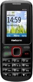 Karbonn K202 Plus