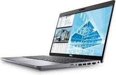 Dell Precision 3550 Laptop (10th gen Core i5/ 8GB/ 512GB SSD/ Win 10 Pro/ 2GB Graph)