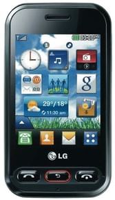 LG Cookie Max T325