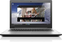 Lenovo Ideapad 310 (80SM01J0IH) Laptop (6th Gen Ci3/ 4GB/ 1TB/ FreeDOS/ 2GB Graph)