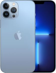 Apple iPhone 13 Pro vs Apple iPhone 13 Pro Max (512GB)