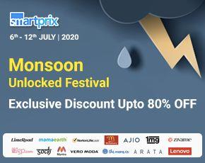 Smartprix Monsoon Tag