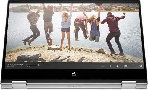 HP Pavilion x360 14-dw0071TU Laptop (10th Gen Core i7/ 16GB/ 1TB SSD/ Win10 Home)