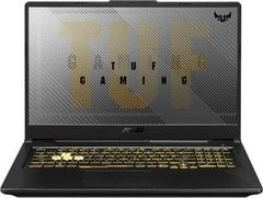 Asus TUF Gaming FA706IH-H7031T Gaming Laptop (Ryzen 5/ 8GB/ 1TB/ Win10 Home/ 4GB Graph)