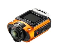 Ricoh WG-M2 Waterproof Action Video Camera