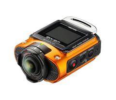Ricoh WG-M2 Waterproof Action Video Camera