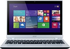 Acer V5-122P Netbook (APU Dual Core A4/ 2GB/ 500GB/ Win8/ Touch) (NX.M8WSI.008)