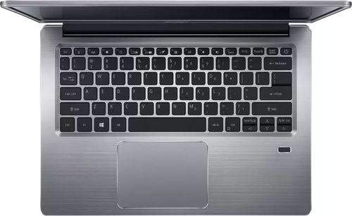 Acer Swift 3 SF314-54-59AL Laptop(8th Gen Core i5/ 8GB/ 512GB SSD/ Win10 Home)