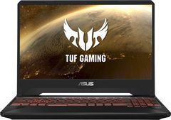 Asus FX505GD-BQ347T Laptop vs Asus FX505DY-BQ024T Gaming Laptop