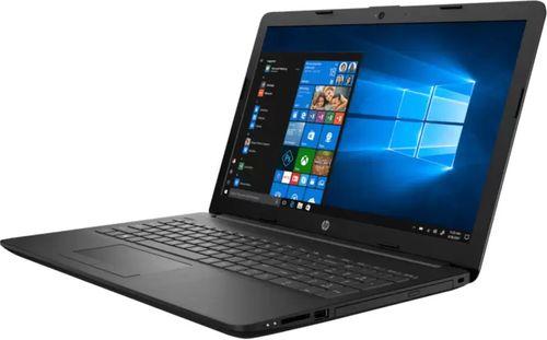 HP 15-DA1058TU Laptop (8th Gen Core i5/ 4GB/ 1TB 256GB SSD/ Win10 Home)