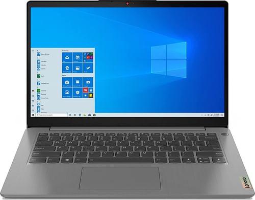Lenovo Ideapad Slim 3 82H700SVIN Laptop (11th Gen Core i3/ 8GB/ 256GB SSD/ Win10)