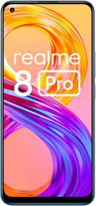 Realme 8 Pro vs Samsung Galaxy F62