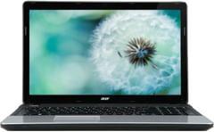 Acer Aspire E1 571G Laptop (2nd Gen Ci3/ 4GB/ 500GB/ Win7 HB/ 1GB Graph) (UN.M0DSI.001)