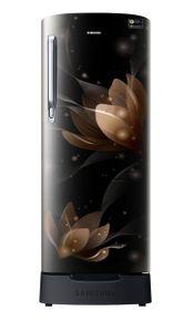 Samsung RR22N385YB8 215L 4 Star Single Door Refrigerator