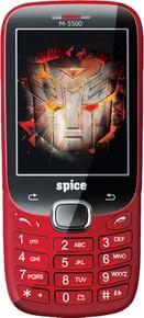 Spice Transformer M-5500