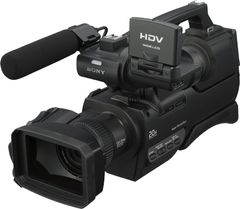 Sony HVR HD1000E Professional Video
