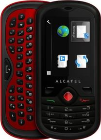 Alcatel One Touch 606 Phone
