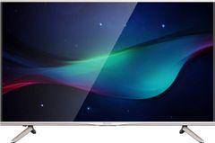 Sansui SNA55QX0ZSA (55-inch) 4K Ultra HD Smart TV