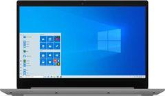 Lenovo Ideapad 3 15IIL05 81WE0081IN Laptop (10th Gen Core i3/ 4GB/ 1TB/ Windows 10 Home)