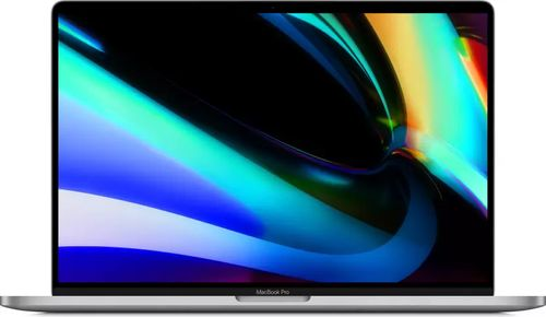 Apple MacBook Pro MVVJ2HN/A Laptop (9th Gen Core i7/ 16GB/ 512GB SSD/ Mac OS Catalina/ 4GB Graph)