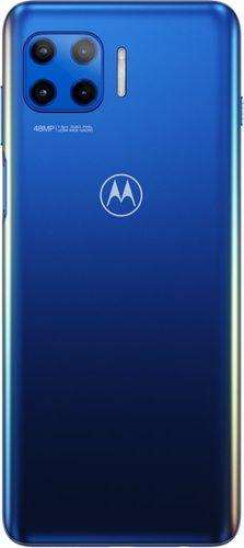 Motorola Moto G 5G Plus (6GB RAM + 128GB)