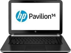 HP Pavilion 14-e007TU Laptop (3rd Gen Ci3/ 4GB/ 500GB/ Win8)