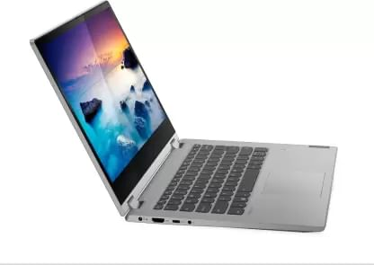 Lenovo Ideapad C340 81TK00GRIN Laptop (10th Gen Core i5/ 8GB/ 512GB SSD/ Win10 Home)