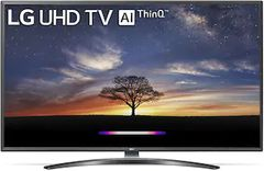 LG 43UM7600PTA 43 inch Ultra HD 4K Smart LED TV -